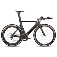 Planet X Exocet 2 Sram Force 22 Limited Edition Time Trial Bike - Med - Black