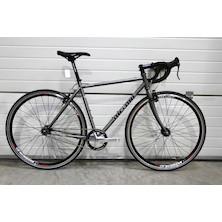 On-One Pompino Drop Bar Urban Bike / Medium / Matt Raw