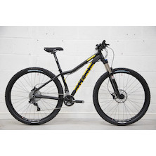 219 - On-One Parkwood 29 Womens Mountain Bike Small