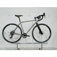 On-One Pickenflick SRAM Rival 1 / Small / Brushed
