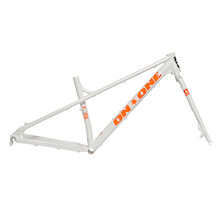 Fatty Frame And Fork Bundle