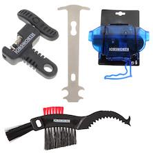 Chain Cleaner / Maintenance Kit