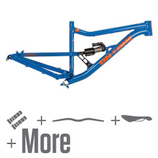 On-One Codeine Cane Creek 29er Frame Pick 'n' Mix Bundle