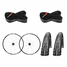 On-One Non Fat Gravel Bundle