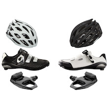 Road Cycling Starter Bundle