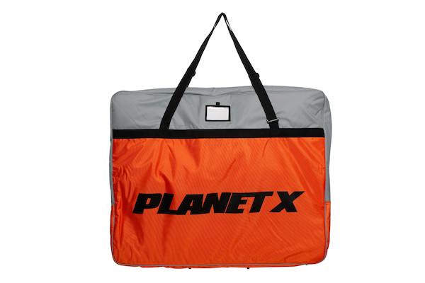 Planet X Deluxe Bike Bag