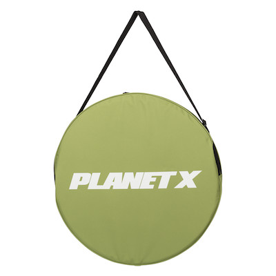 Planet X Single Wheel Bag
