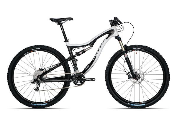 Titus Rockstar Sram X9 Carbon Mountain Bike