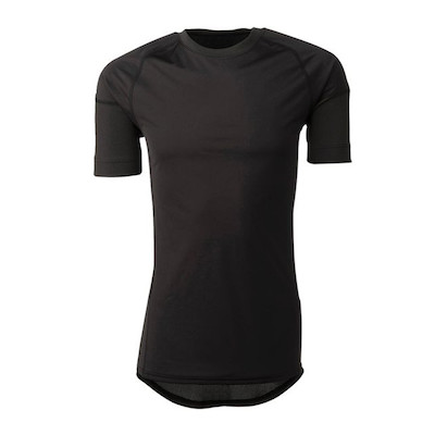 Agu Secco Windproof Short Sleeve Baselayer