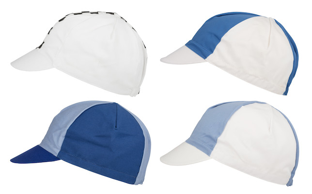 Apis Cotton Cycling Cap