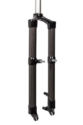 MKM 35 Rigid Carbon MTB Fork
