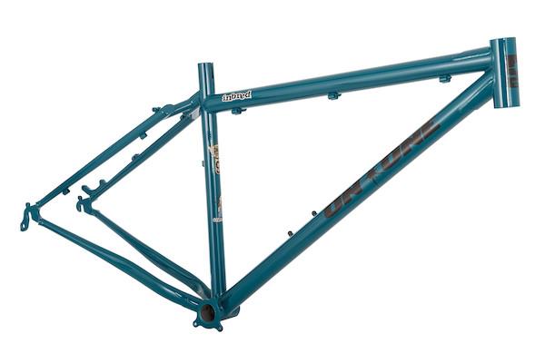 On-One Inbred 29er Mountain Bike Frame Vertical Dropout