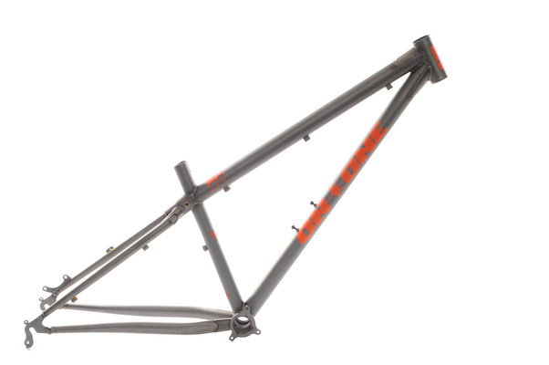 On-One 456 Evo Frame