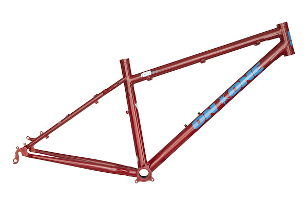 On-One 456 Evo2 Frame