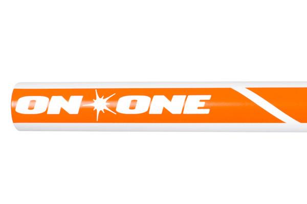 On-One Knuckleball Carbon Handlebar