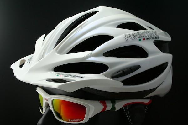 C&c Sand Powers Power Race C-150 Helmet