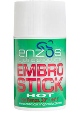 Enzos Embrocation Stick Hot