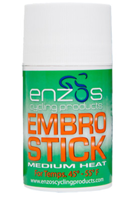 Enzos Embrocation Stick Medium Heat