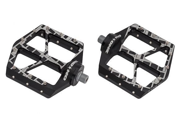 On-One Park Hill Flats Pedals