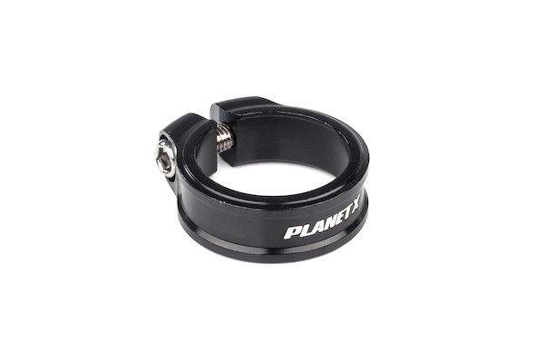 Planet X 6061T6 Forged Alloy Seatclamp Bolt Up