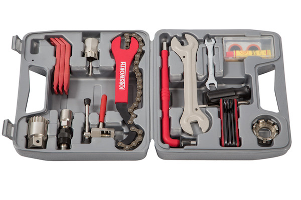 Jobsworth 13pc Essential Tool Kit