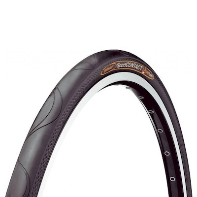 Continental Sport Contact Wired Tyre