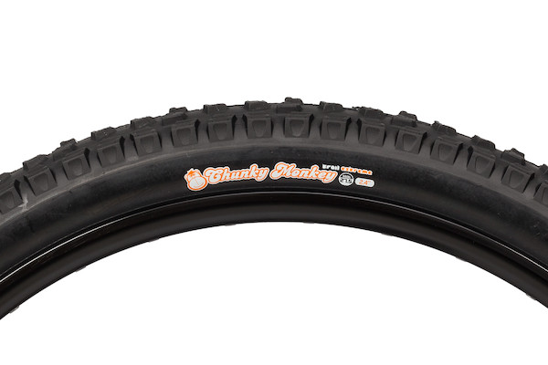 On-One Chunky Monkey 650b Tubeless Ready Tyre