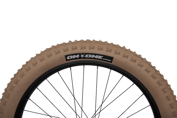 On-One Floater 120TPI Folding Tyre