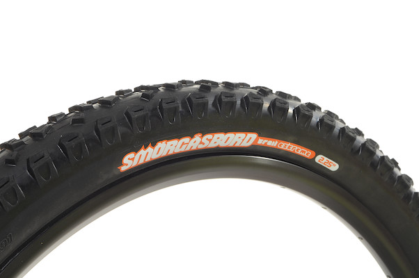 "On-One Smorgasbord 26""x2.25"" Tyre"