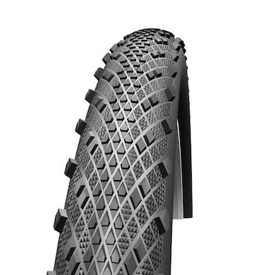 Schwalbe Furious Fred Evo Folding Tubeless Tyre