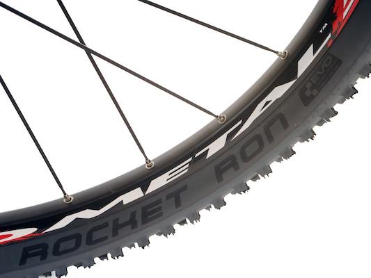 Schwalbe Rocket Ron Evo Folding Tyre
