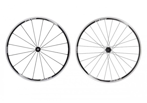 Shimano WH-RS01 Clincher Wheelset