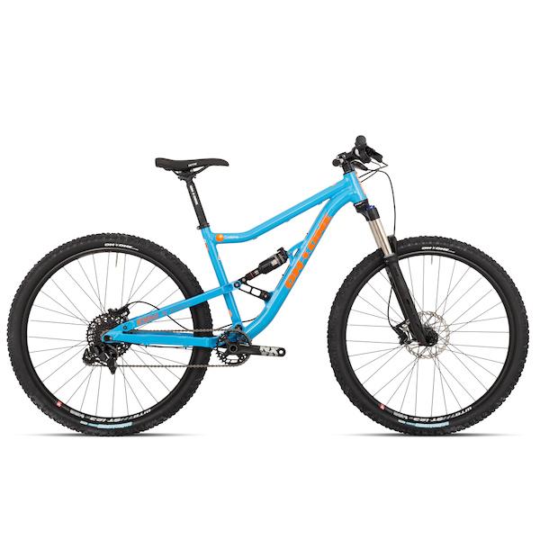 On One Codeine 29er Sram NX1 Mountain Bike