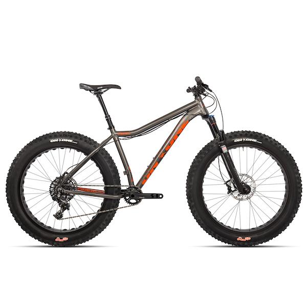 On-One Fatty Trail SRAM X01 Fat Bike