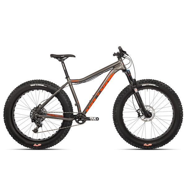 On One Fatty Trail SRAM NX1 Fat Bike