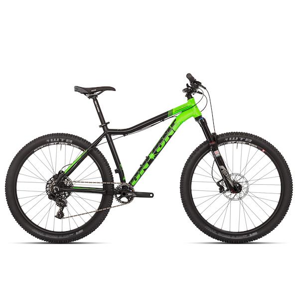 On-One Parkwood 27.5 Sram GX1 Mountain Bike