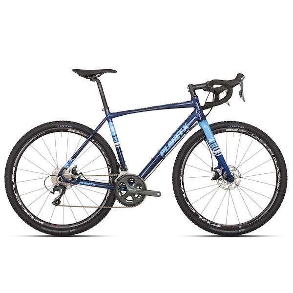 Planet X Full Monty Shimano Tiagra 4700 Disc Road Bike