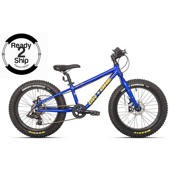 On-One Piccolino Kids Fat Bike