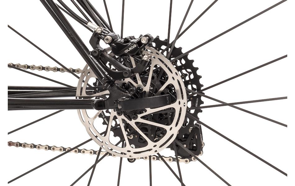 On-One 45650B SRAM X01 Mountain Bike