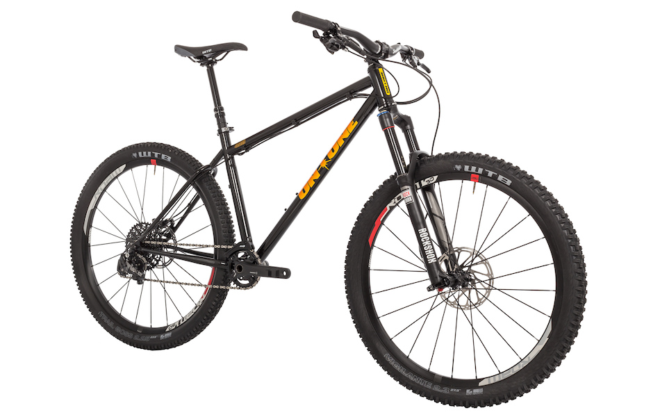 On-One 45650B SRAM X01 Mountain Bike