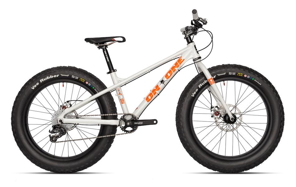 On-One 'Fun Fatty' Fat Bike