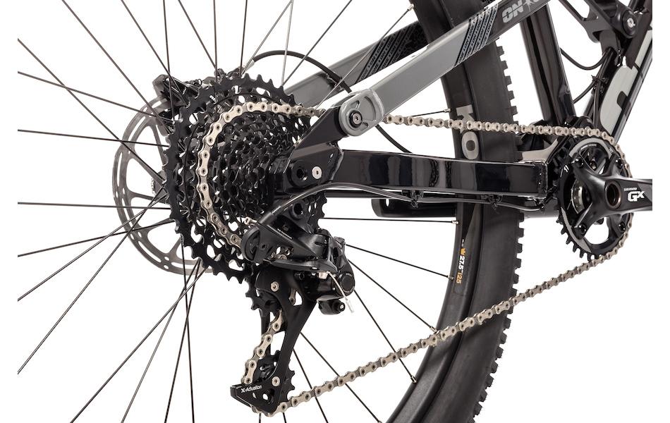 On-One Codeine 27.5 SRAM GX1 Mountain Bike