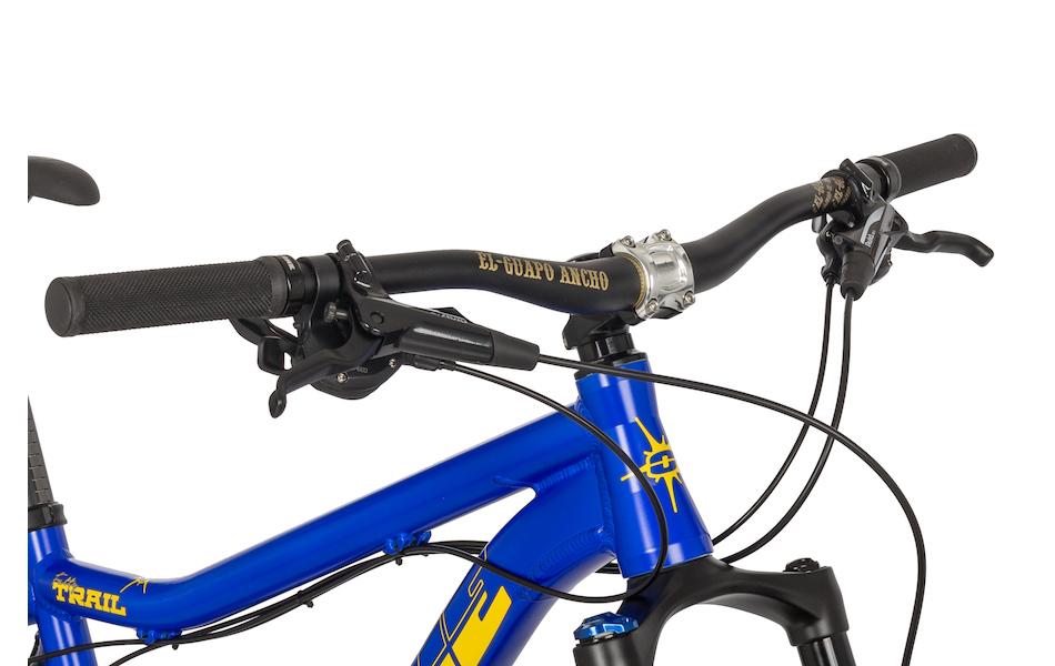 On-One Fatty Trail SRAM X5 Fat Bike