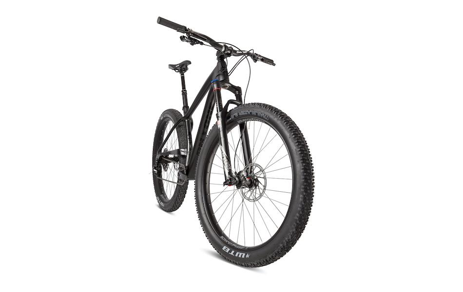 On One Rango Carbon 27.5 + SRAM GX1 Mountain Bike