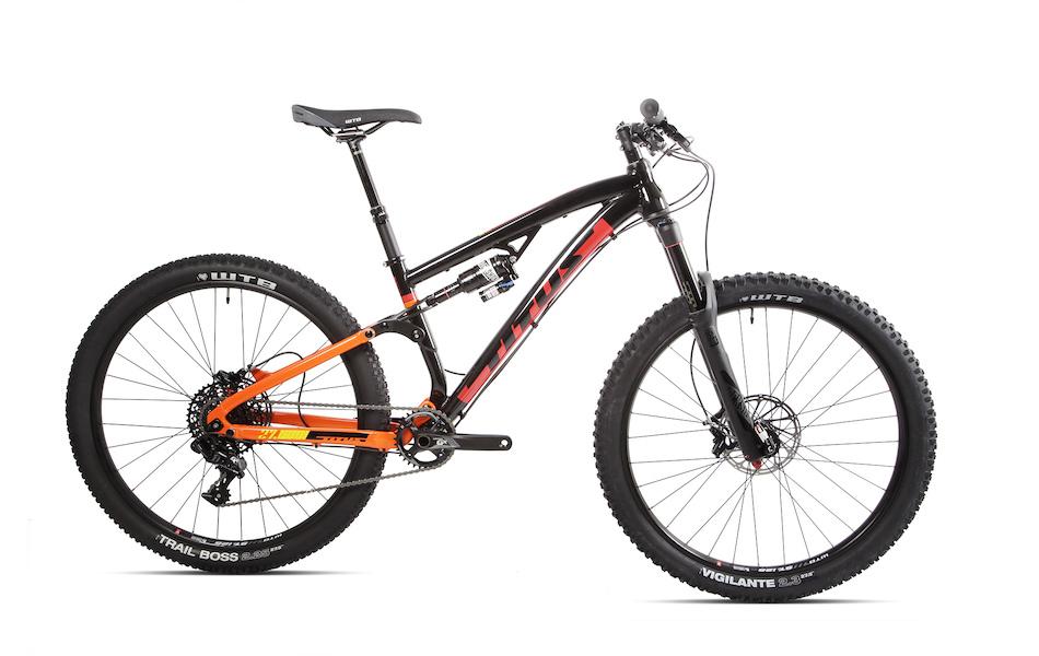 Titus El Viajero Trail SRAM GX1 Mountain Bike