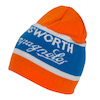 Holdsworth Campagnolo Beanie / Orange and Blue
