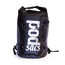 PODSACS  Waterproof 30L Backpack / Matt Black