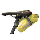PODSACS Daytripper Colour Waterproof Saddle Bag Yellow
