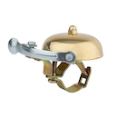 Holdsworth Gran Sport 25.4mm Brass Bell / Brass Dome