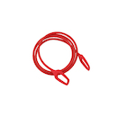 Knog Ringmaster 1.2 Cable / Red